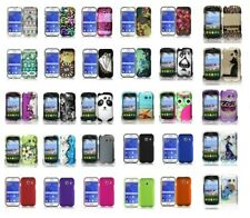 Hard Case Phone Cover for Samsung Galaxy Ace Style S765c