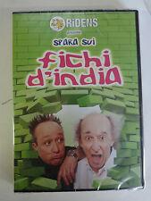 Spara sui Fichi d'india - DVD nuovo