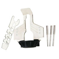 Attachment Kit for Chainsaw Sharpening Outdoor Gardening Tools
