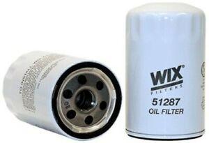 For Porsche 968 1992-1995 WIX 51287 Spin-On Full-Flow Lube Oil Filter
