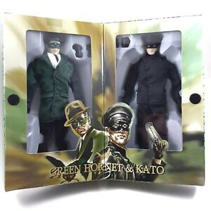 Green Hornet & Kato Action figure RAH 220 Real Action Heroes
