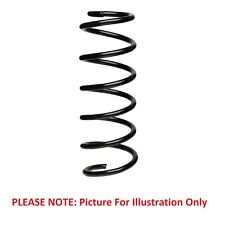 Rear Coil Spring - Mitsubishi Outlander GS45X Equippe SE 2.0 Diesel 08/2009-