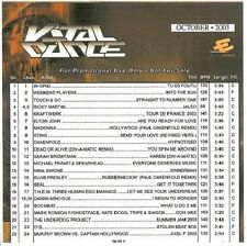 ETV Vital Dance October 2003 DVD - 4HR