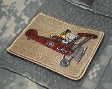 KANDAHAR WHACKER AFSOC TACP JTAC COMBAT CONTROL WAR TROPHY: Flying Ace Red Baron