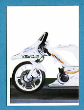 MOTO - Stickline - Figurina-Sticker n. 29 - MBK DRAG MOB-BOEING 1/3 -New