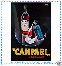 M.Nizzoli-CAMPARI-bitter-aperitivo-SPRITZ SELTZ BAR - BORRETO-CAMOGLI