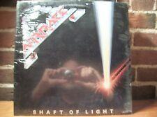 AIRRACE shaft of light LP SEALED jason bonham mamas boys led zeppelin 1984