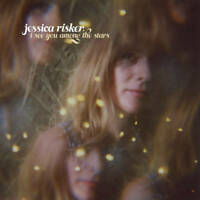 Jessica Risker  I See You Among The Stars LP VINYL Western Vinyl 2018 NEW