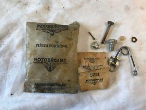 Motobcane, Motoconfort, Mobylette Decompressor?