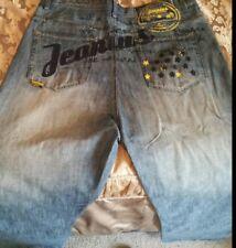 Blue Akademik Jeans Size 40