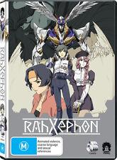 Rahxephon - Complete Series - (7DVD) R4 Cult Anime BRAND NEW SEALED