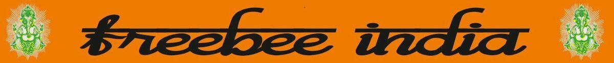Freebee-India