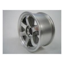 MIKUNI FACTORY DW-3232 TE37 SL Matt silver 3mm