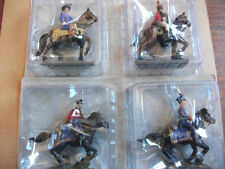 French 1751-1815 2-5 Toy Soldiers
