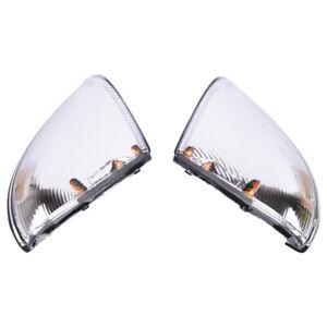 NEW Driver & Passenger Mirror Turn Signal For 09-14 Dodge Ram 1500 &10-14 2500