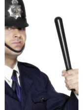 Squeaking Policeman's Truncheon Adult Mens Smiffys Fancy Dress Costume Accessory