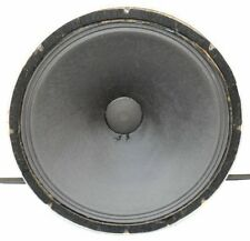 Jensen M18 Field Coil Speaker For Your Western Electric Amplifier & Horn System