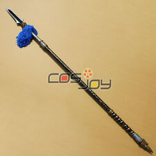 Dynasty Warriors 6  Zhao Yun's Wand PVC Cosplay Prop