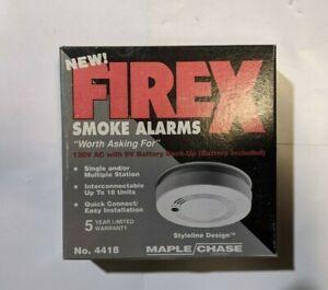 FireX 4418