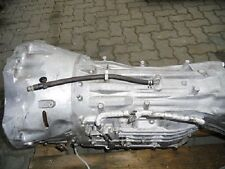 VW Touareg V6 Getriebe Automatikgetriebe KQZ 09D300039K 09D300039KX
