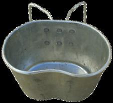 French Army Surplus Aluminium Cup UNISSUED