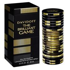 The Brilliant Game 60ml EDT Spray for Men by Davidoff