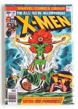 X-Men #101 FRIDGE MAGNET (2 x 3 inches) comic book phoenix
