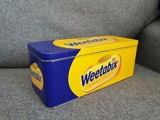 Weetabix Collectable Advertising Tin