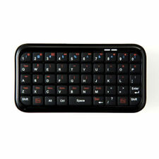 BreatheAudio Spider E-Series Ultra Mini Rechargeable Bluetooth Keyboard...