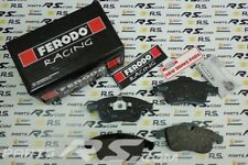 New GENUINE Ferodo DS2500 Renault Sport Clio IV RS set front brake pads 200 220
