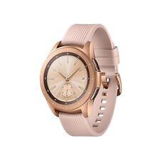NEW Samsung Galaxy Watch 42mm 4G, Rose Gold, Bluetooth + LTE, WiFi