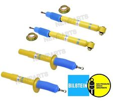 BMW E60 525i 528i 530i Front Struts & Rear Shocks KIT Bilstein B6 Performance