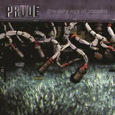 Prude The dark age of consent CD 2014
