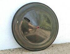 Vision Metron Disc Tubular Rear Wheel, Rim Brake, Shimano 11sp, Ceramic Bearings