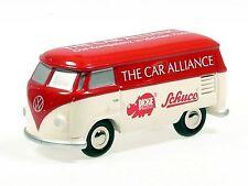 "Schuco Piccolo VW T1 Kasten ""Car Alliance"" # 50132020"