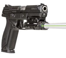 Viridian 930-0015 X5L GEN 3 Universal Green Laser 500 Lumen Tactical Light Combo