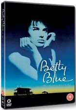 Betty Blue  Two Disc Version    (DVD)  **New**