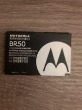 BR50 br-50 Batería Motorola U6 Razr V3 RAZR V3i MOTORAZR V3XX MAXX V6