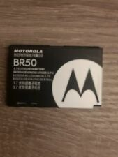 BR50 BR-50 Batteria Motorola U6 Razr V3 Razr V3i Motorazr V3xx Maxx V6