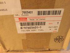 Genuine Isuzu Fuel Filter Assembly 8976034011