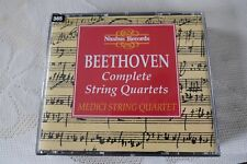 Beethoven - Complete String Quartets - Paul Robertson - 4 CDs - Vol. 2