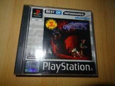 Videogiochi Infogrames per Sony PlayStation 1 senza inserzione bundle
