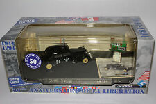 SOLIDO MILITARY #4494/39 CITROEN TRACTRION AV, FFI, 1:50 SCALE, NEW IN BOX