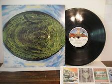 Mike Oldfield, Hergest Ridge, 1974, Virgin Records, VR 13-109