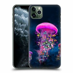 OFFICIAL DAVE LOBLAW UNDERWATER BACK CASE FOR APPLE iPHONE PHONES