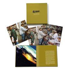 DJ SHADOW - ENDTRODUCING (20TH ANNIVERSARY EDITION)  6 VINYL LP NEW+