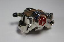 VM (like Brembo) Racing rear brake caliper with titanium fixings, T6 pistons CNC