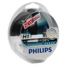 Philips Duo Box Glühbirne Glühlampe X-treme Xtreme Vision +130% H1 55W 12V