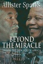 Beyond the Miracle: Inside the New South Africa, Sparks, Allister, Very Good Boo