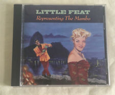 Little Feat - Representing the Mambo - Warner Brothers Records